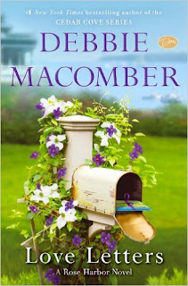 Review of Love Letters by Debbie Macomber