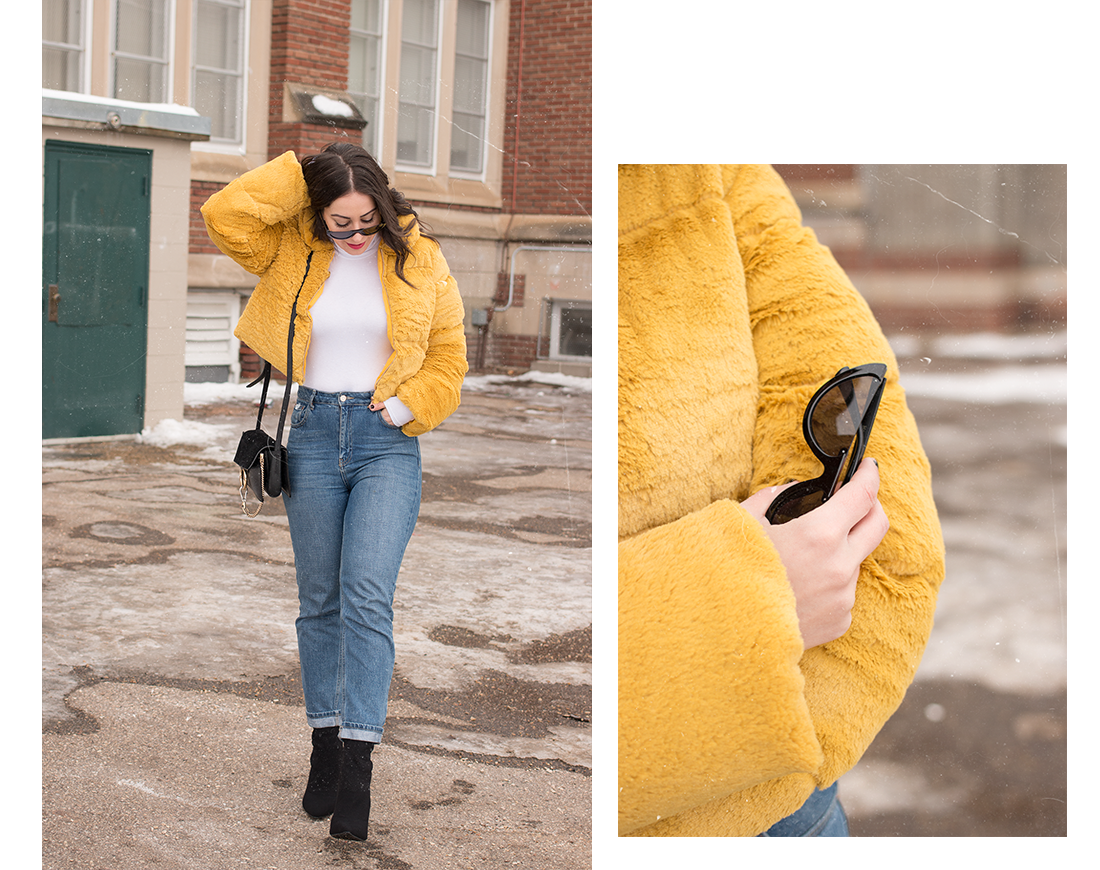 Trend Talk: The Puffer Jacket