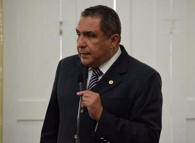 Deputado estadual Inácio Loiola  divulga nota sobre Operação Satélite II