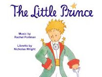 Download Novel The Little Prince (Si Pangeran Kecil) PDF