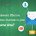 How easily can you implement effective communication channels to your Fiverr clone site?