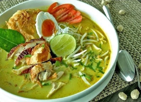 5 Makanan Khas Medan yang Menggugah Selera