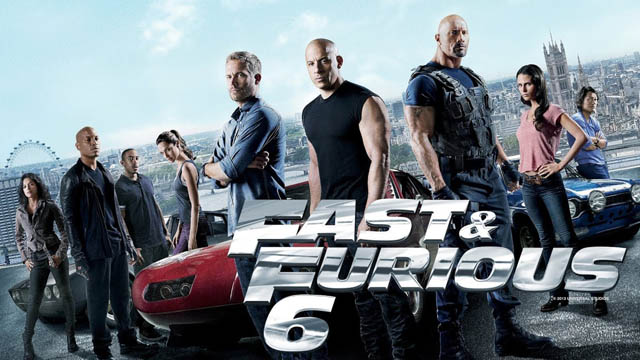 Fast And Furious 6 (2013) English Movie [ 720p + 1080p ] BluRay Download