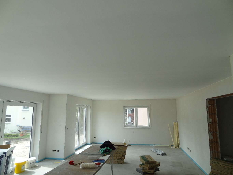 unser haus entsteht vlies tapeten teil 2. Black Bedroom Furniture Sets. Home Design Ideas