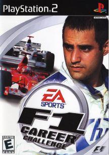 F1 Career Challenge PS2 Torrent