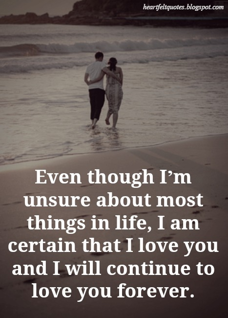 Loving You Quote Gorgeous Romantic Love Quotes And Love Messages For Him Or For Her