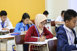 Contoh Soal UTS Semester Genap Mata Pelajaran Bahasa Indonesia Kelas 3 SD KTSP