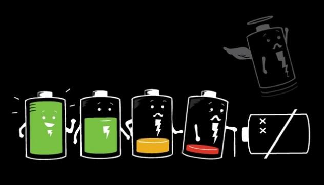 Những thông tin mà bạn cần biết về pin điện thoại mới nhất