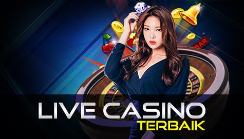 Agen Situs Judi Live Casino
