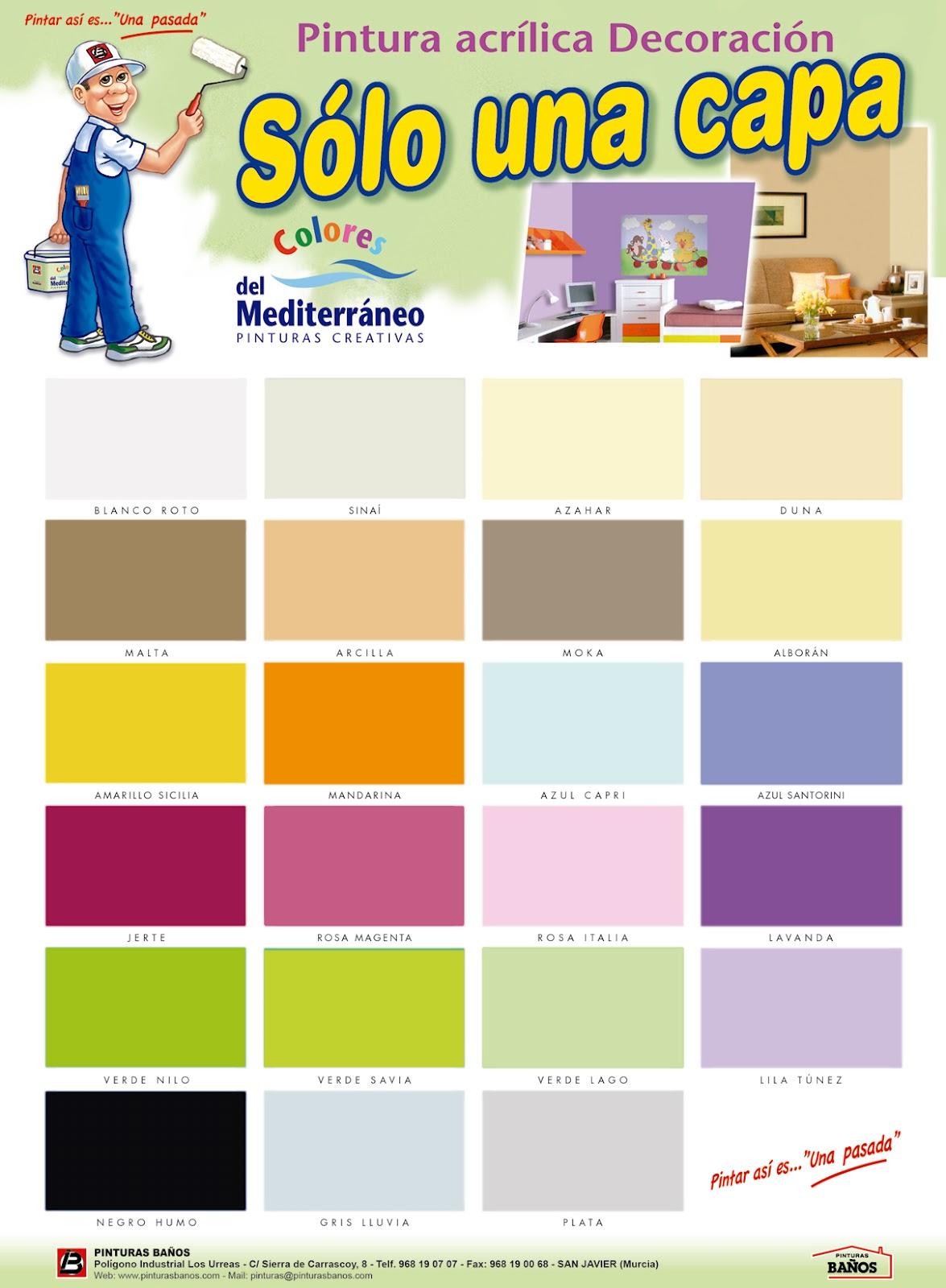 Catalogo de pinturas comex verde excellent conoce la frmula c y sus posibles with catalogo de - Catalogo pinturas bruguer ...