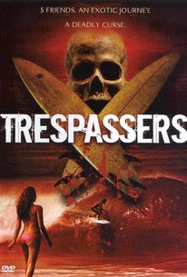 Download Film dan Movie Trespassers (2018) Subtitle Indonesia