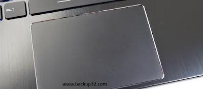 لوحة المفاتيح ولوحة اللمس MSI WS60