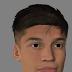 Correa Joaquín Fifa 20 to 16 face