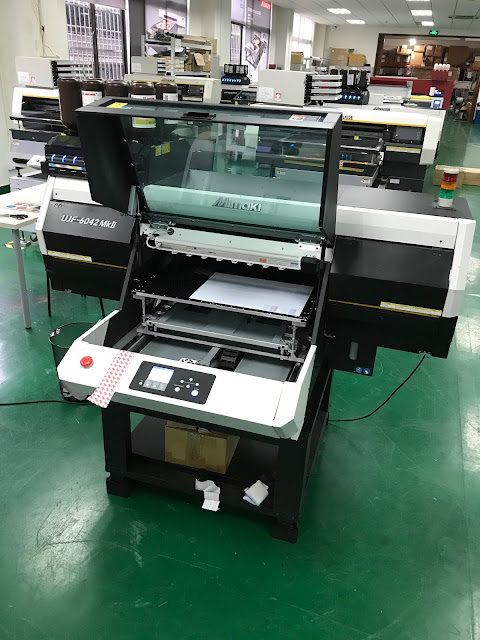 UJF-6042 MK