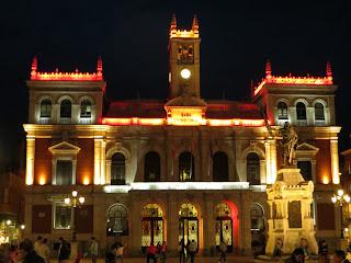 Valladolid, una ciudad que te sorprender�