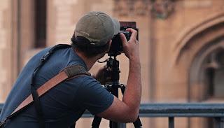 Freelance Fotographer