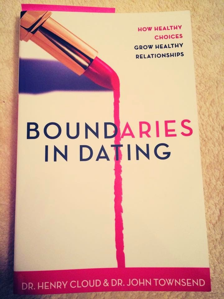 Boundaries in dating review