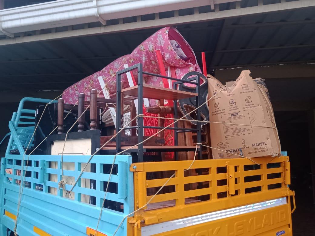 shifting service in cochin kerala india