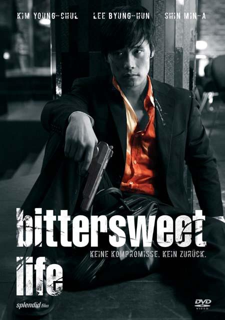 Ticker Talks Film: A Bittersweet Life (Korean)