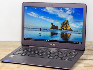 ASUS ZENBOOK UX305LA Laptop FUll Drivers - Software For Windows 10 And Windows 8.1
