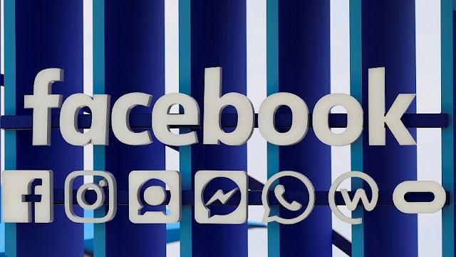 Facebook planea lanzar su propia criptomoneda a principios del 2020