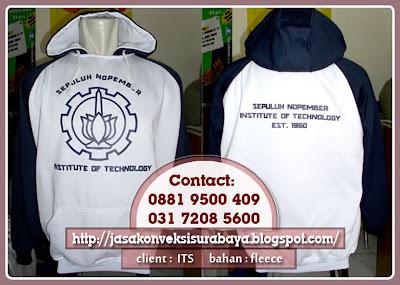 Tempat order jaket di surabaya Pesan, pesan  Jas Mahasiswa Surabaya
