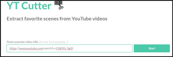 استخدام قواطع الفيديو عبر الإنترنت