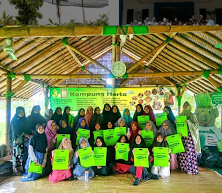 Rekomendasi Wisata Edukasi Unik di Bogor Untuk Anak - Anak