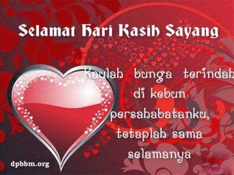 gambar hari kasih sayang