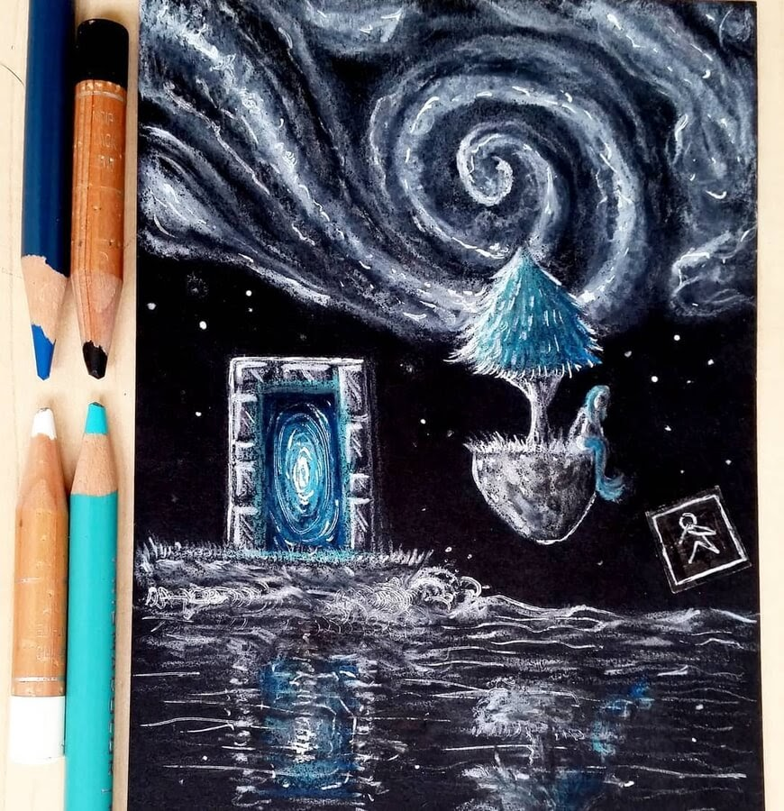 10-A-portal-through-the-universe-MonstersofNowhere-www-designstack-co