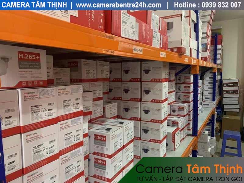 Dịch Vụ Camera giám sát tại Châu Thành