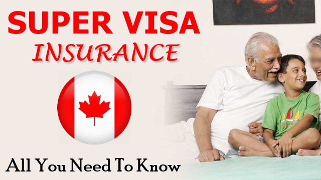Super Visa Insurance Canada – Cost Requirements [2020 updated]