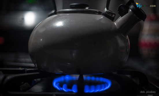 gas elpiji, memasak, cara sederhana, tips sederhana, gas elpiji awet, tidak boros