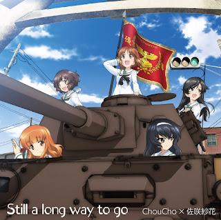 Download [Single] ChouCho × Sayaka Sasaki - still a long way to go