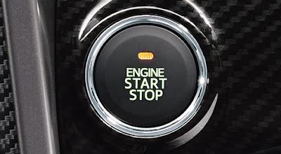 Engine Start Stop