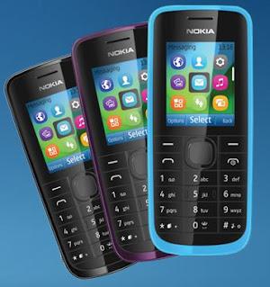 Nokia 114 RM-827 PC Suite