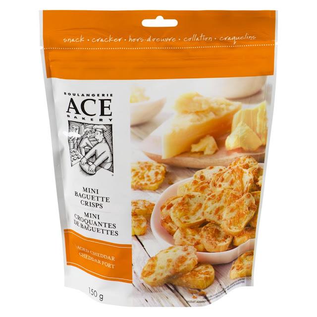 Ace Bakery Baguette Crisps