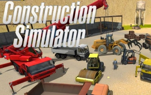 Download Game PC Full Version Free for Windows: Construction
