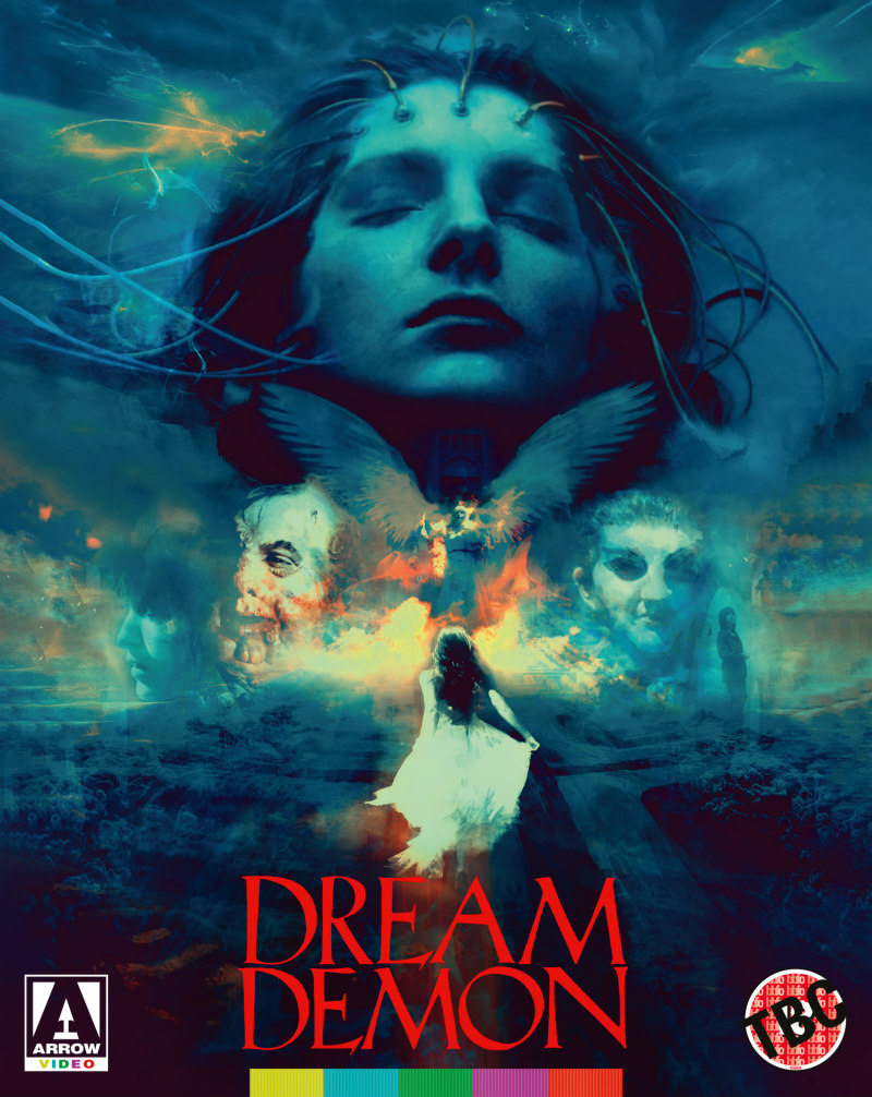 dream demon bluray