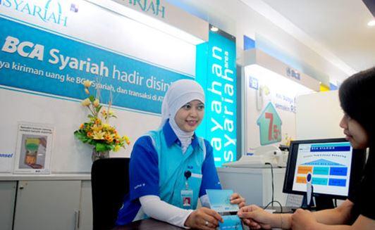 Alamat Lengkap dan Nomor Telepon Bank Syariah di Jakarta