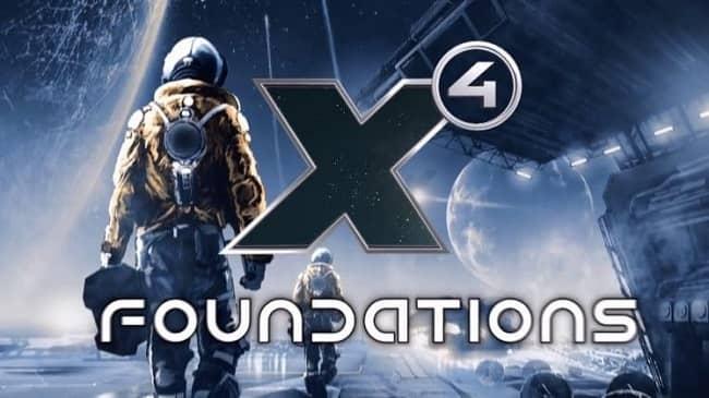 Free Download PC Game X4 Foundations CODEX Full Version Full Repack