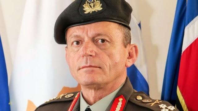 Στρατηγός ε.α. Λεοντάρης: «Αυτονόητο» ότι η Ελλάδα θα είναι μόνη της σε σε περίπτωση ένοπλης σύρραξης