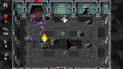 Xeno Crisis PC Game Download