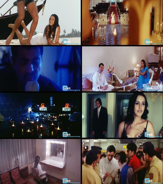 Julie 2004 Hindi 720p WEB HDRip