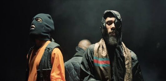Video: Phyno – Link Up Ft. Burnaboy & M.I