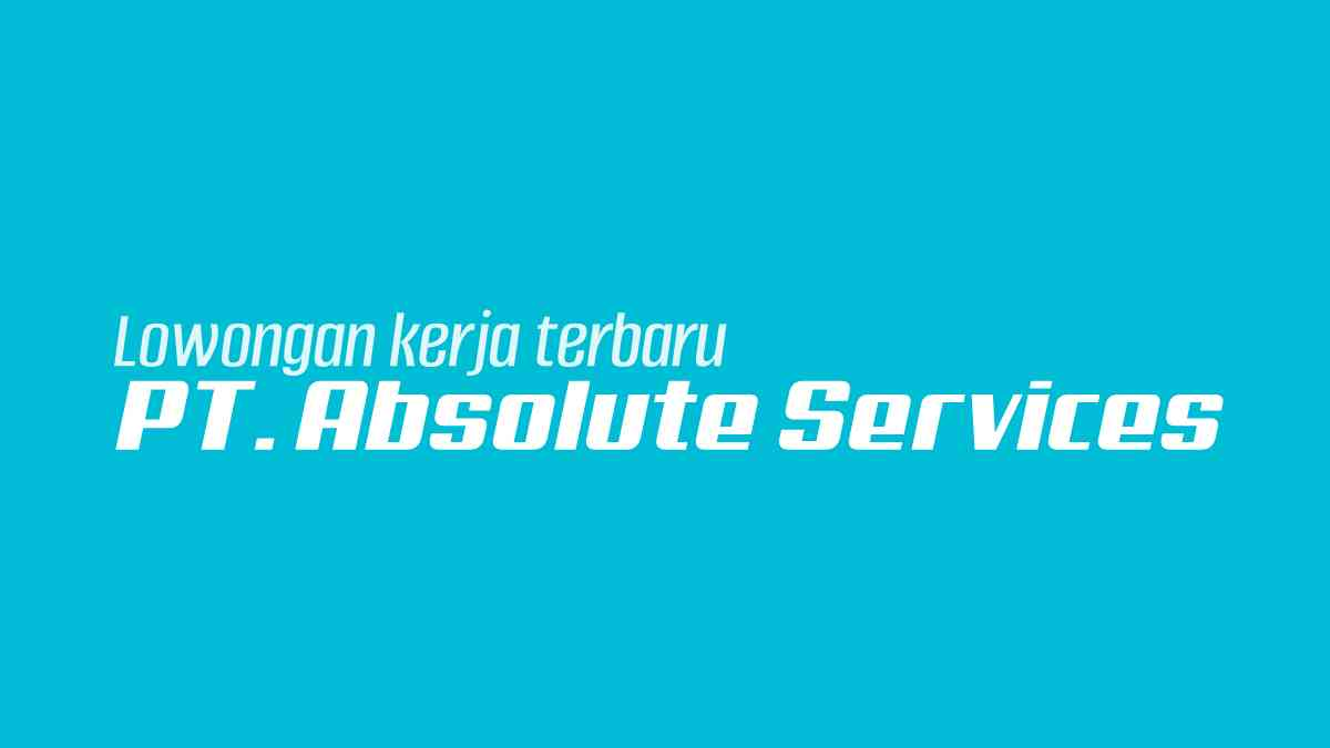 Pt absolute Services