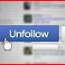 How Do You Unfollow On Facebook