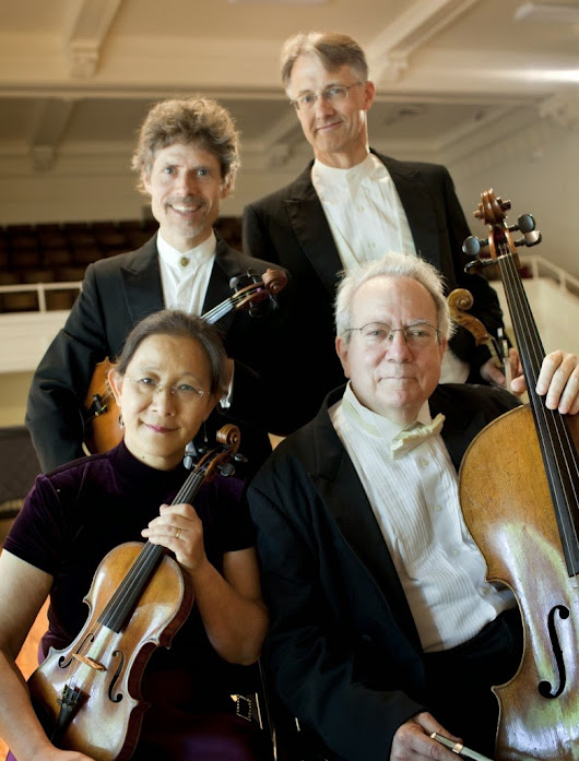 Live Classical Music In & Around Raleigh, 8/11-8/31 |yayraleighmusic