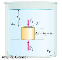 rumus gaya apung, gaya apung, hukum archimedes, rumus hukum archimedes, gaya angkat fluida, gaya angkat zat cair