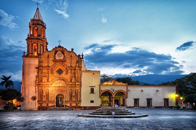 Jalpan, Querétaro
